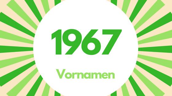 Geburtsjahrgang 1967