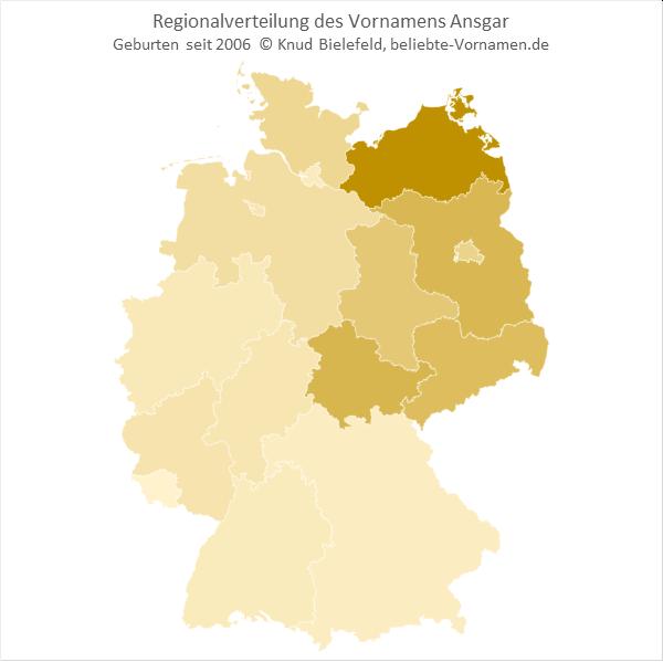 Ansgar Bundesländer
