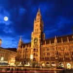 Marienplatz in München © Gary - Fotolia.com