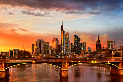 Frankfurt am Main © Vaceslav Romanov - fotolia.com