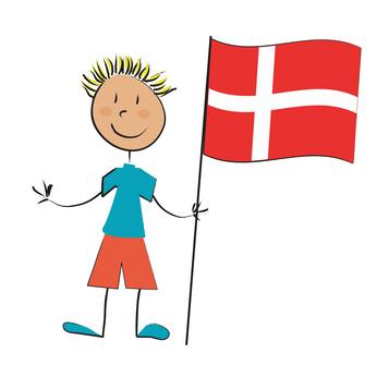 Dänisches Kind © Pétrouche - Fotolia.com