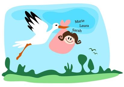Mädchennamen © thingamajiggs - Fotolia.com