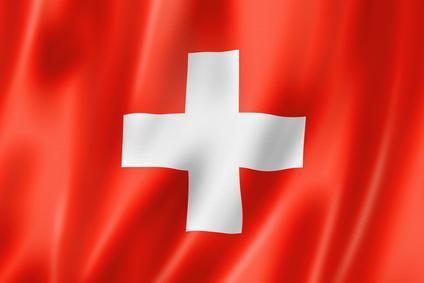 Schweizer Flagge © daboost - Fotolia.com