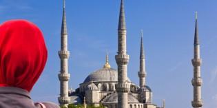 Der Vorname Mohammed in Deutschland