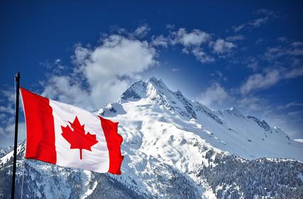 Kanada © surangaw - fotolia.com