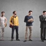 Social Evolution © olly - fotolia.com