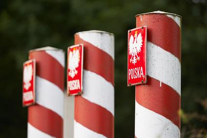 Polen © barytek - Fotolia.com