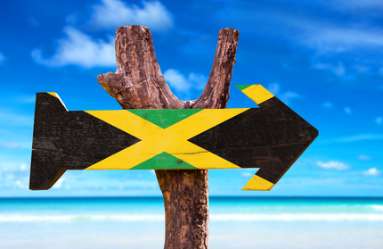 Jamaica Sign © gustavofrazao – Fotolia.com