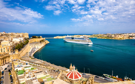 Malta © Leonid Andronov - fotolia.com