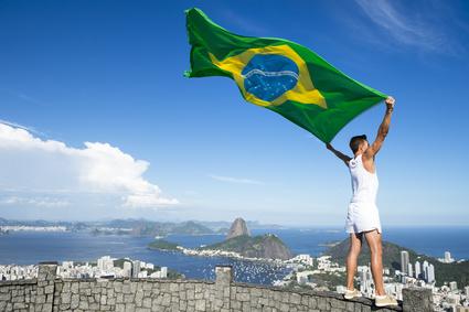 Rio de Janeiro © lazyllama – Fotolia.com