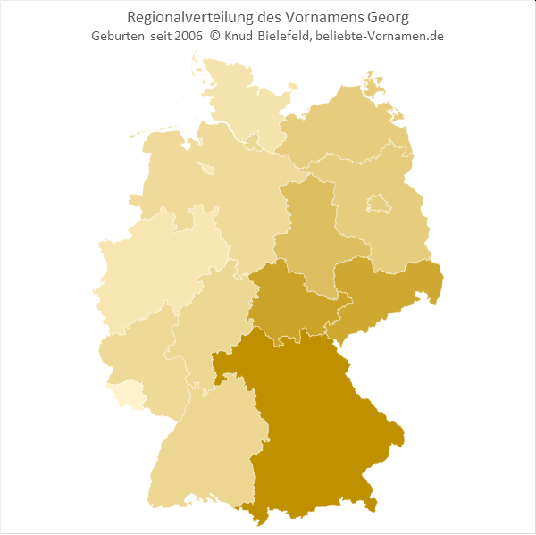 Georg Bundesländer