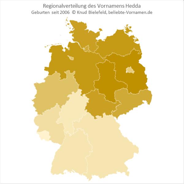 Hedda Bundesländer