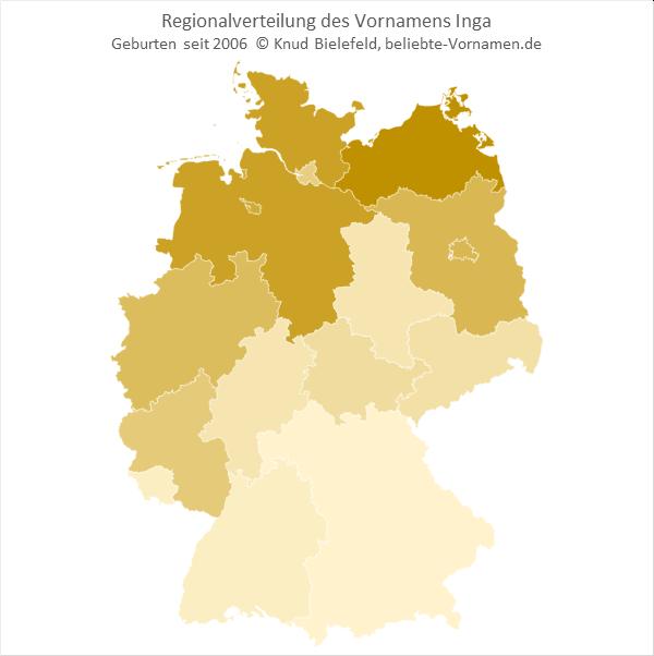 Inga Bundesländer