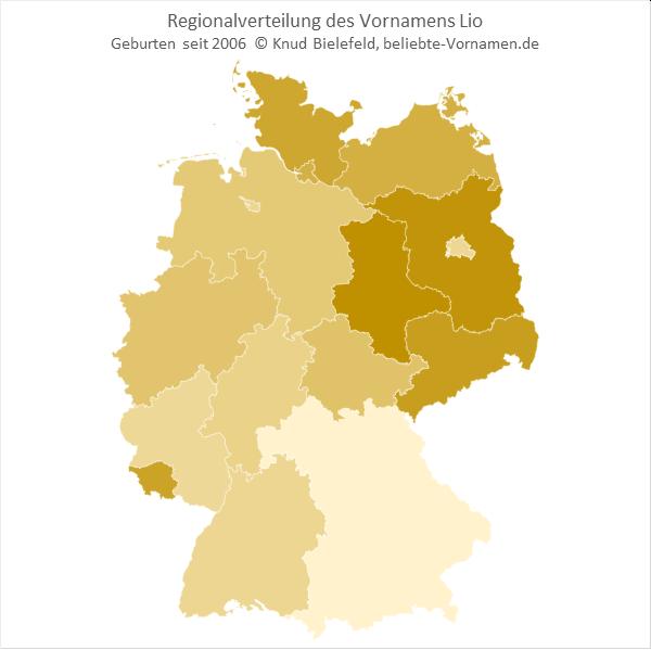 Lio Bundesländer