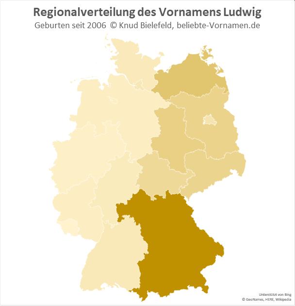 Bayerische hundenamen