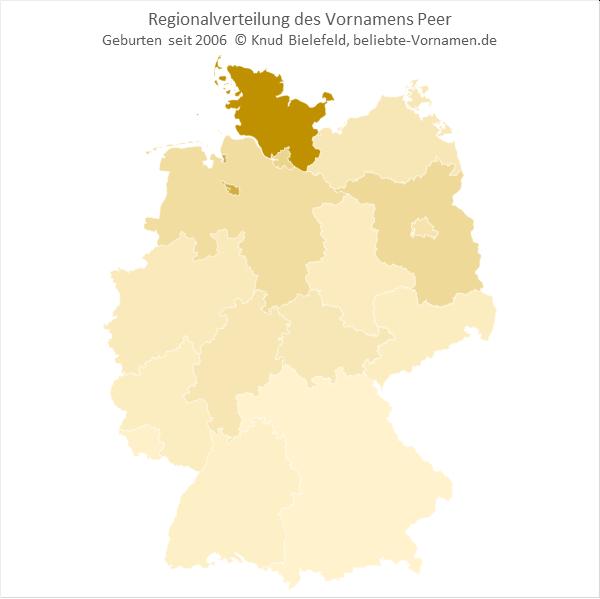 Peer Bundesländer