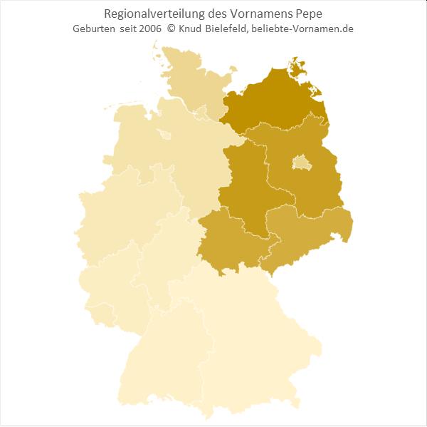 Pepe Bundesländer