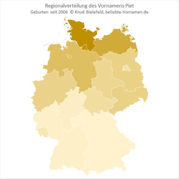 Piet Bundesländer