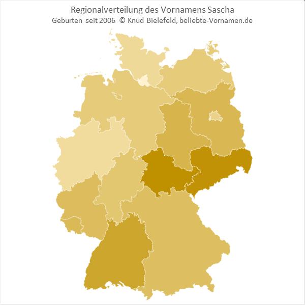 Sascha Bundesländer