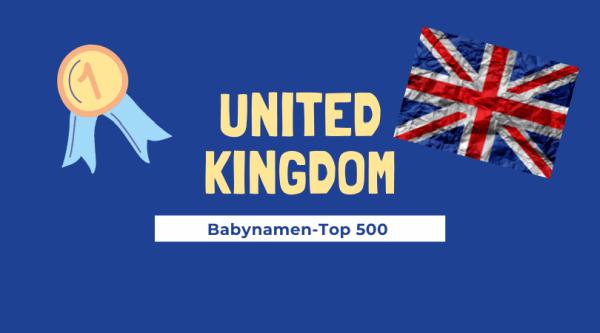 UK Top 500