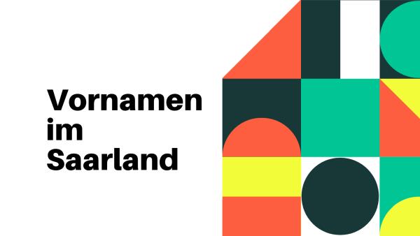 Vornamen im Saarland