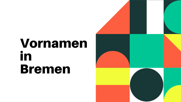 Vornamen in Bremen