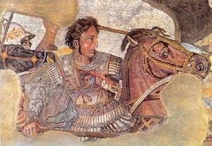Alexander-Mosaik