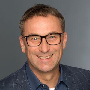 Vornamenexperte Knud Bielefeld