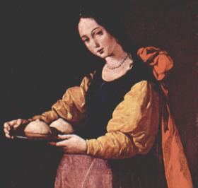 Agatha von Catania