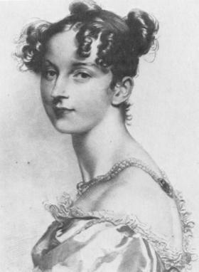 Dorothea von Lieven