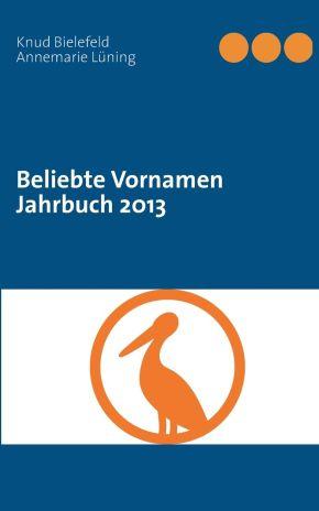 jahrbuch 2013