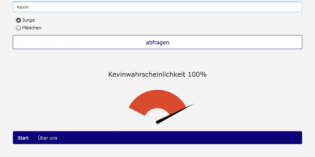 Kevinometer