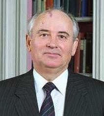 Michael Gorbatschow