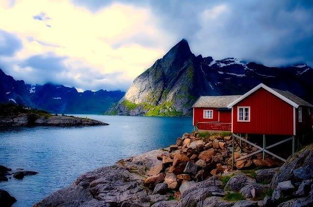 nordische vornamen mädchen