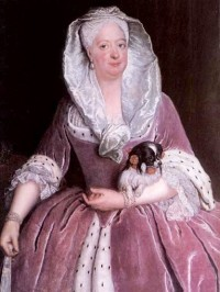 Sophie Dorothea