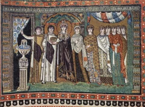Theodora San Vitale