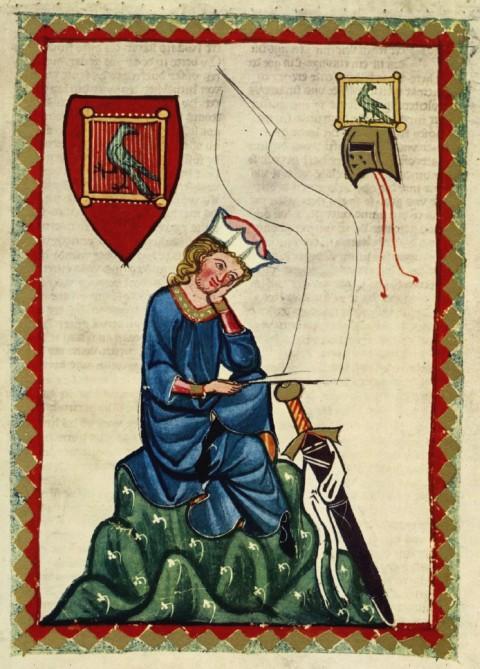 Walther von der Vogelweide